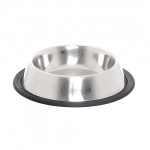 Papillon миска с нескользящим покрытием 15 см, 0,2 л (anti skid feed bowl for cats) 275150