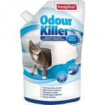 Beaphar дезодорант для кошачьих туалетов (odour killer for cats)