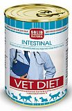 Solid Natura VET Intestinal диета для собак влажный корм