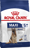 Royal Canin корм для пожилых собак крупных пород 5-8лет (maxi adult 5-8)